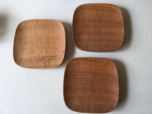 木の器&パン皿/山口和宏さん_b0207631_16043339.jpg