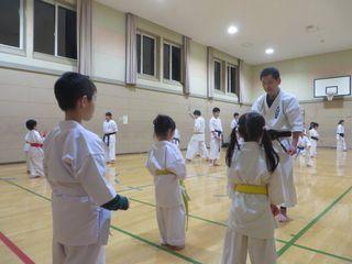 西町教室 冬期昇級審査会_c0118332_22231268.jpg