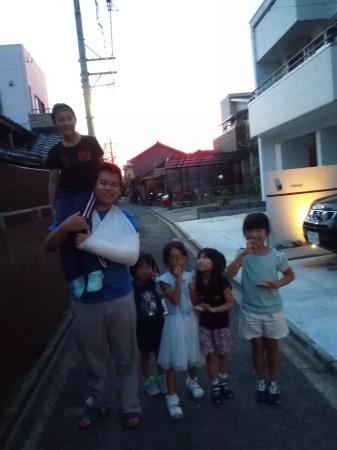 2017/8~2018/1 造形活動_c0217044_22024209.jpg