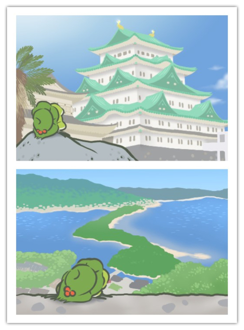 旅かえる(*´ー`)_f0183846_11401981.jpg