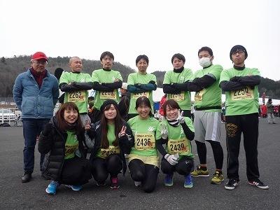 「第24回美作市F1ロードマラソン大会 in 国際サーキット」に出場しました!_f0151251_08441248.jpg