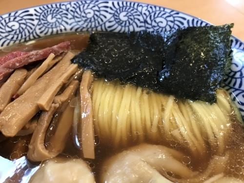 Yummy noodles._c0153966_15285490.jpeg