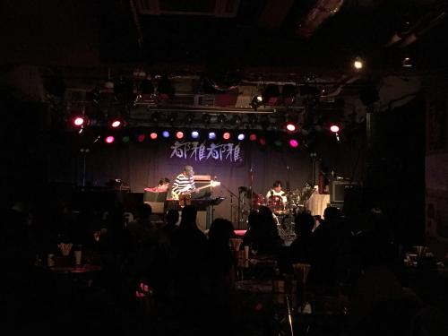 シンキーズツアー京都_e0123401_12455387.jpg