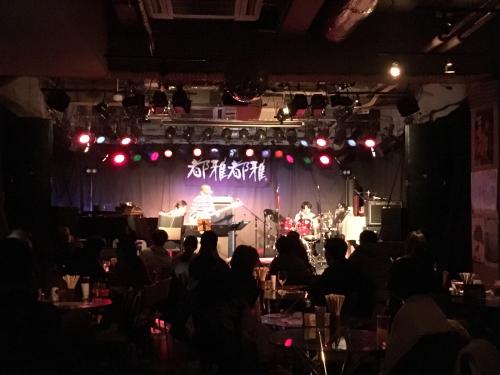 シンキーズツアー京都_e0123401_12455411.jpg