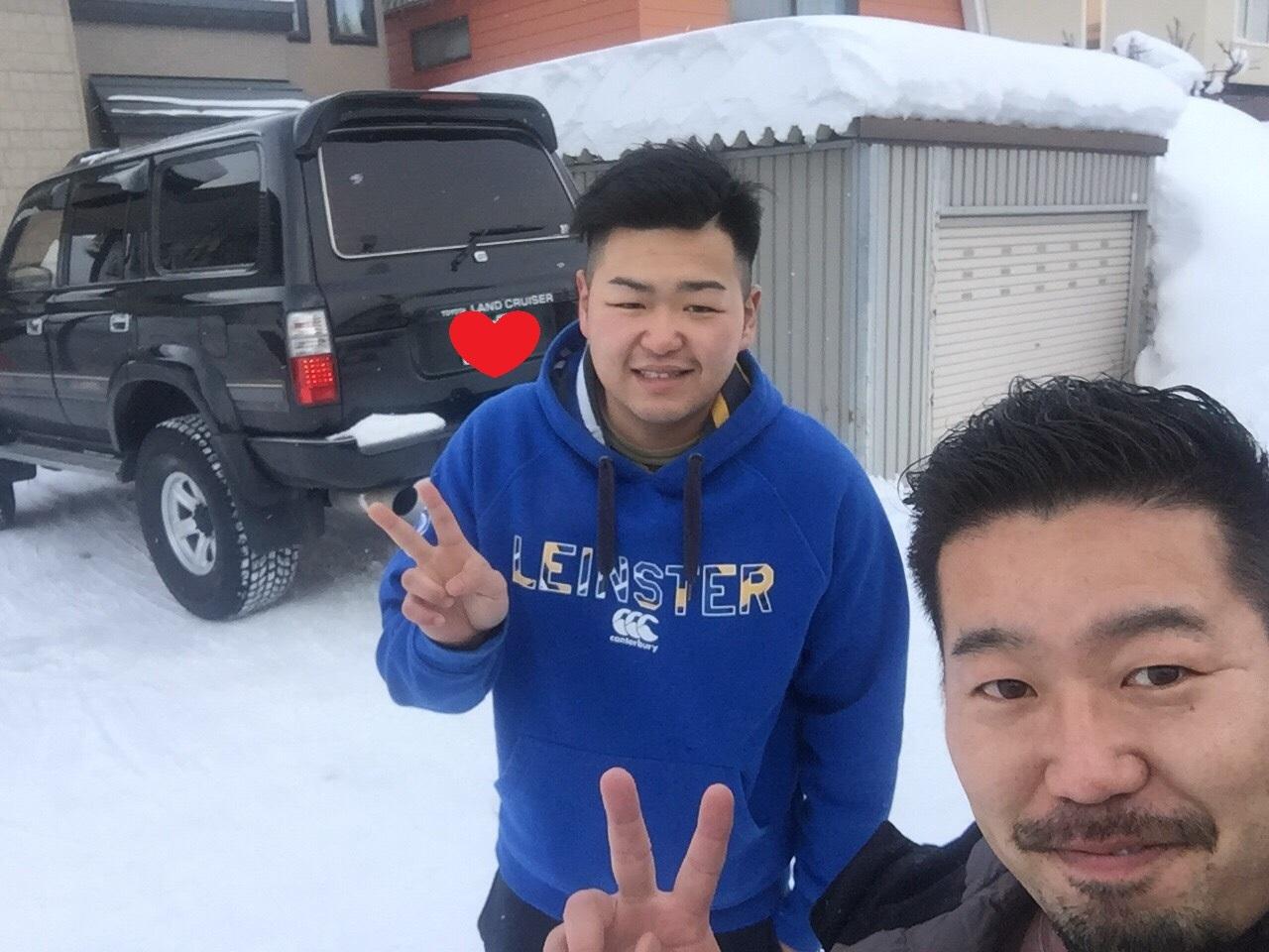 1月31日トミーベース カスタムブログ☆LS460 SZ-1 パナメーラWALDコンプリート☆_b0127002_10341506.jpg