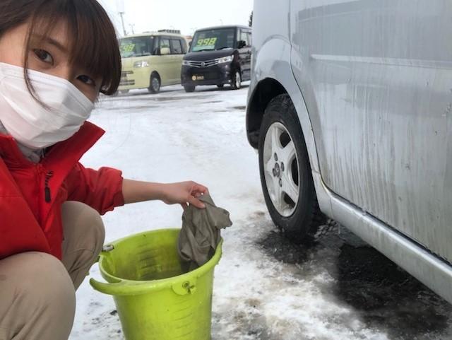 1月31日(水)☆TOMMYアウトレット☆あゆブログ(。•ᴗ•。)♡ ルークスK様ご成約♪_b0127002_17203016.jpg