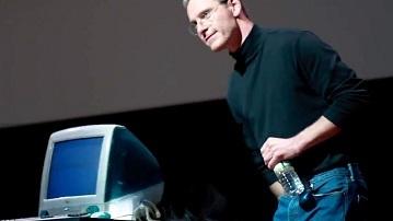 スティーブ・ジョブス Steve Jobs_e0040938_16145700.jpg