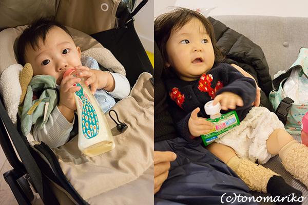 子供カフェでオーガニックごはんデート_c0024345_20142013.jpg