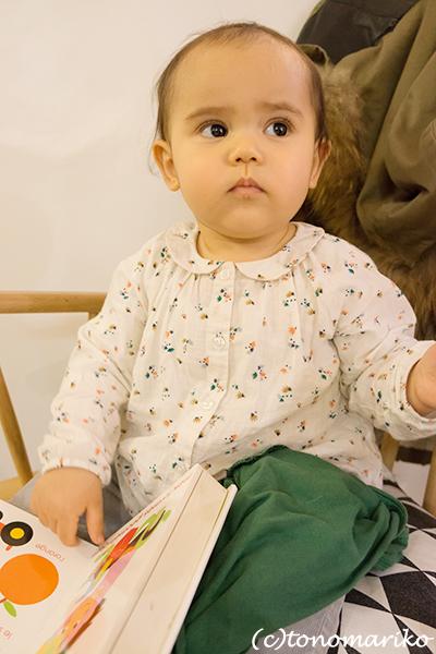 子供カフェでオーガニックごはんデート_c0024345_20142179.jpg