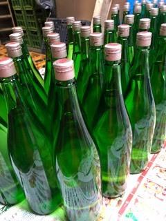 「29BY 純米ささにごり 八反錦 無濾過生酒」出荷_d0007957_22534917.jpg