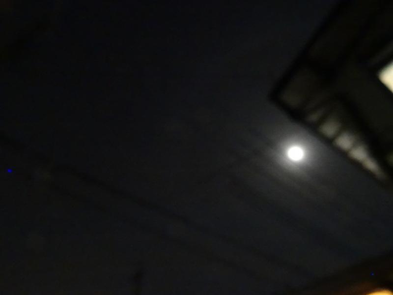 皆既月食が見られました・・・岬町淡輪_c0108460_23065987.jpg