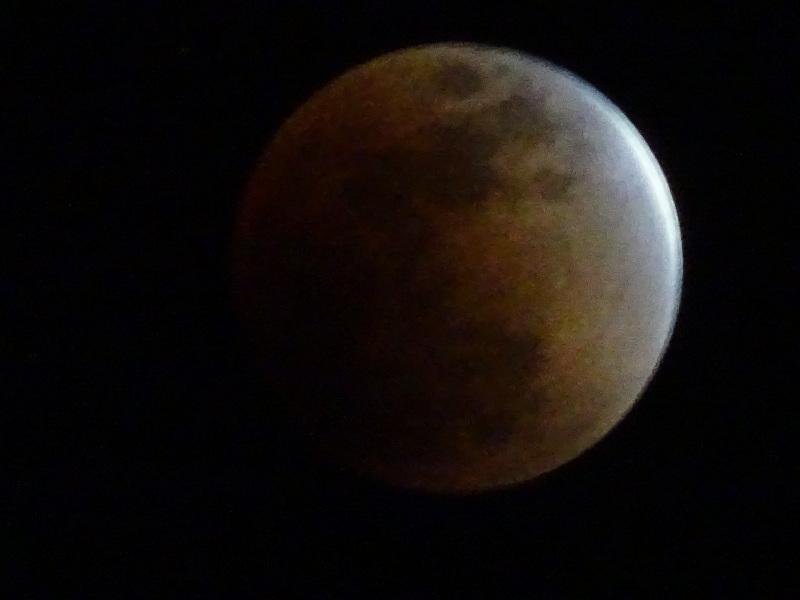 皆既月食が見られました・・・岬町淡輪_c0108460_23080916.jpg