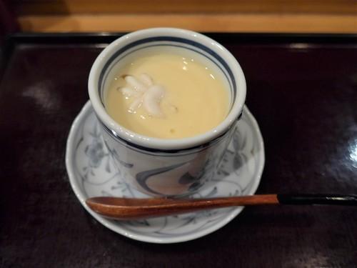 高円寺「鮨 波やし」へ行く。_f0232060_11104873.jpg