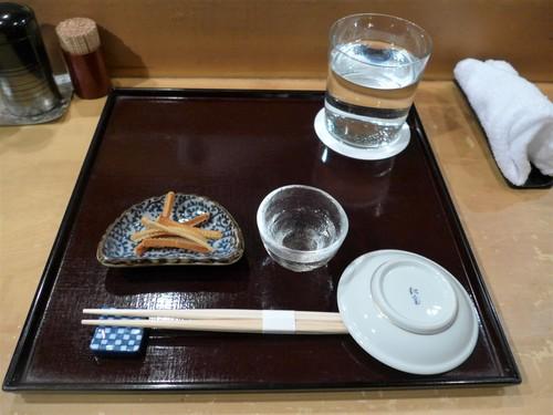 高円寺「鮨 波やし」へ行く。_f0232060_1123095.jpg