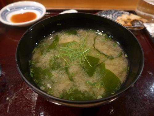 高円寺「鮨 波やし」へ行く。_f0232060_11435191.jpg