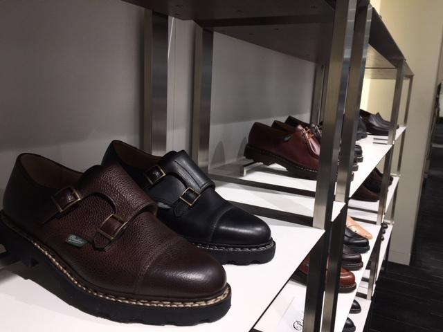 【1/31~2/13】パラブーツの靴ベラが…_f0374162_11191387.jpg