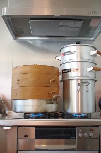 自宅で味噌作り2018~米麹を仕込む~_c0110869_11521506.jpg