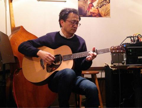 1月27日(土)ソロギターリストの集い_d0225380_00363346.jpg