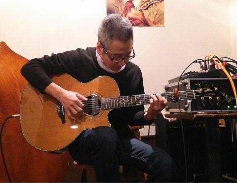 1月27日(土)ソロギターリストの集い_d0225380_00363441.jpg