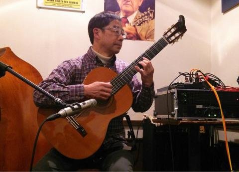 1月27日(土)ソロギターリストの集い_d0225380_00363566.jpg