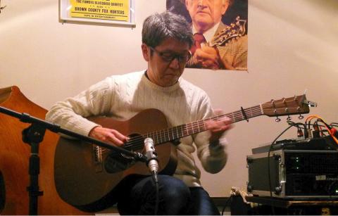 1月27日(土)ソロギターリストの集い_d0225380_00363577.jpg