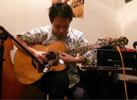 1月27日(土)ソロギターリストの集い_d0225380_00363583.jpg