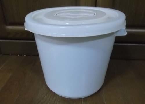 寒麹(かんこうじ)の作り方&犬の絵の茶碗で一服_f0019498_13565271.jpg