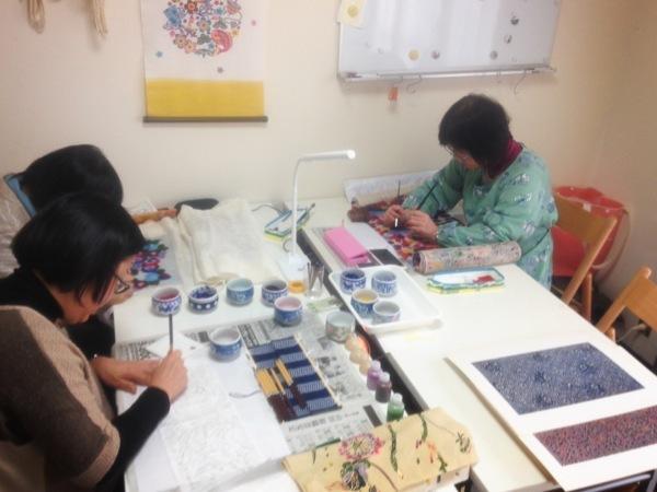 今年最初の教室レポと生徒さん作品_a0079315_02061969.jpg