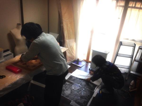 今年最初の教室レポと生徒さん作品_a0079315_02064707.jpg