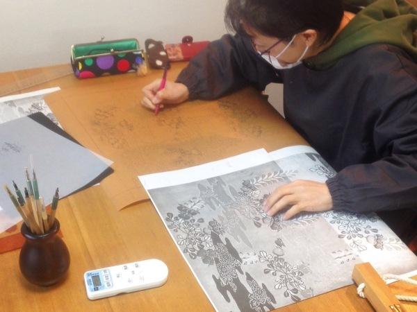 今年最初の教室レポと生徒さん作品_a0079315_02072478.jpg