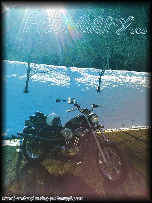 『 it\'s very cold... 』_b0133126_09434915.jpg