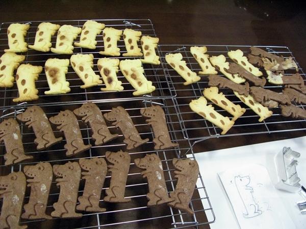 手づくりクッキー型 その4_f0129726_15411612.jpg