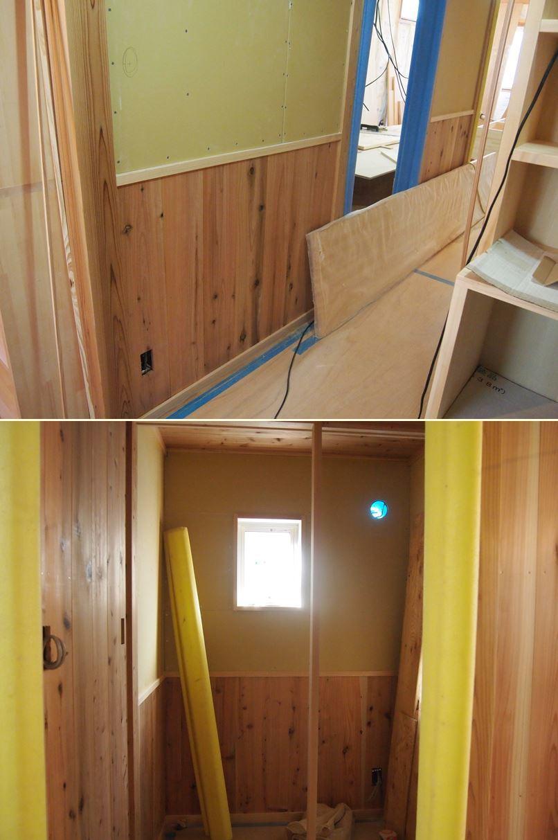 原町田の家☆造作工事がはじまりました^^_c0152341_17075994.jpg