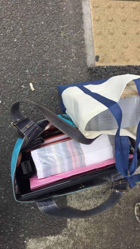 気品のある美しい、ルチェンテ~光を放つバッグ~が出来上りました♡_f0340942_23094913.jpg