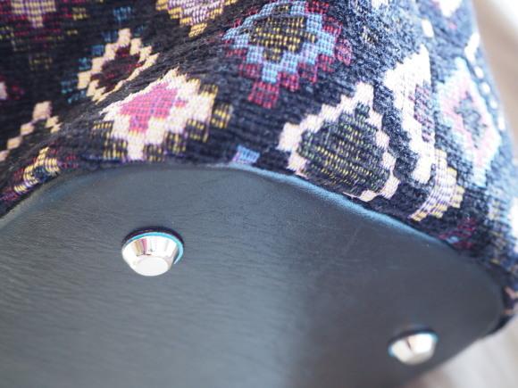気品のある美しい、ルチェンテ~光を放つバッグ~が出来上りました♡_f0340942_23180822.jpg