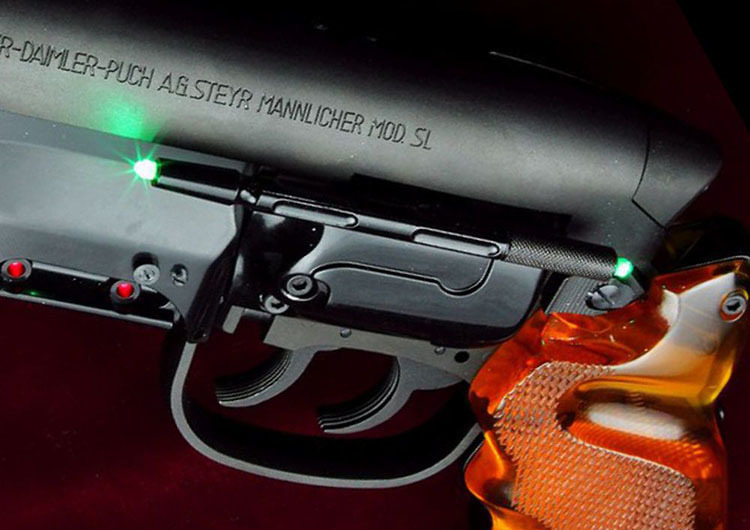 BTO: Green LED Lazer Sight for Tomenosuke Blaster_e0118156_19204155.jpg