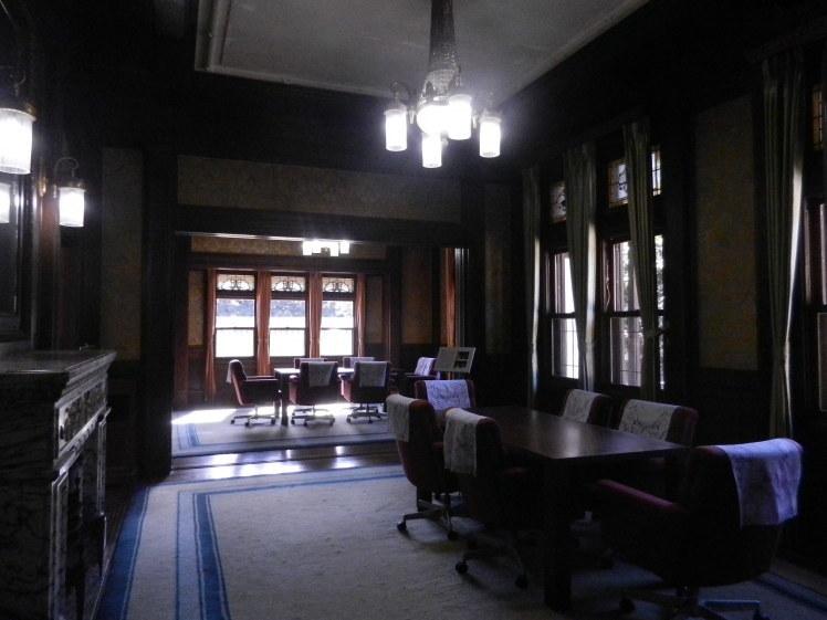 旧中島家住宅 -昭和初期の豪邸-_e0199780_14102099.jpg