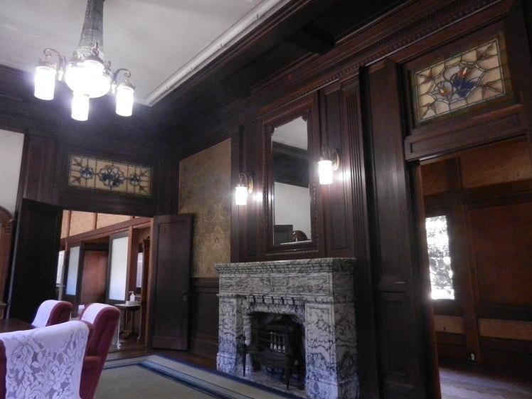 旧中島家住宅 -昭和初期の豪邸-_e0199780_14114873.jpg