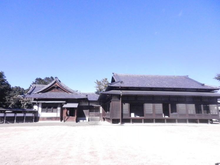 旧中島家住宅 -昭和初期の豪邸-_e0199780_14153704.jpg