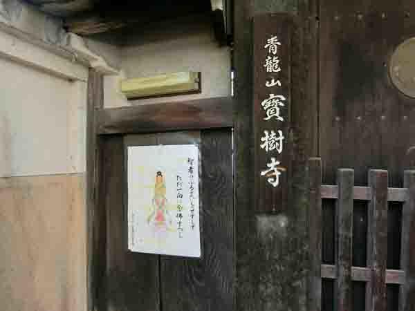 寶樹寺 ほうじゅじ_a0045381_15082103.jpg
