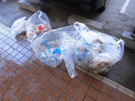 1/26の二日町清掃_b0245781_17445607.jpg