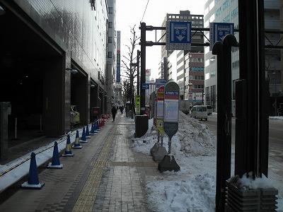 札幌都心の東地下歩道_f0078286_15131166.jpg