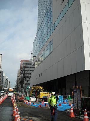 札幌都心の東地下歩道_f0078286_15134667.jpg