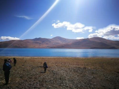 チベットへの旅_f0083294_13405751.jpg