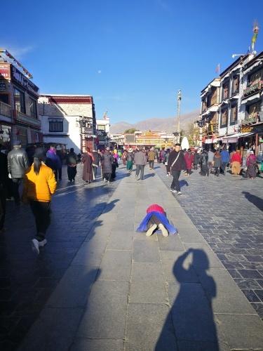 チベットへの旅_f0083294_13552773.jpg