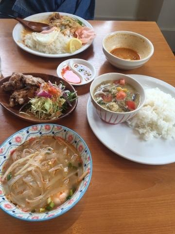 アジアンキッチン とりどり_e0115904_13530098.jpg