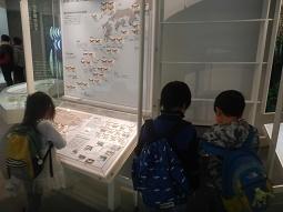 国立科学博物館 in 上野_f0153418_09393509.jpg