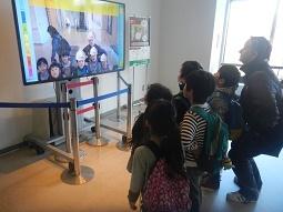 国立科学博物館 in 上野_f0153418_09395555.jpg