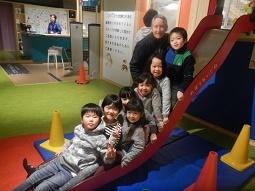 国立科学博物館 in 上野_f0153418_09400491.jpg