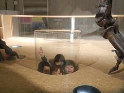 国立科学博物館 in 上野_f0153418_09403039.jpg